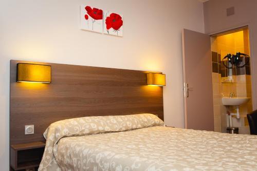Le Florus : Hotel near Bagneux