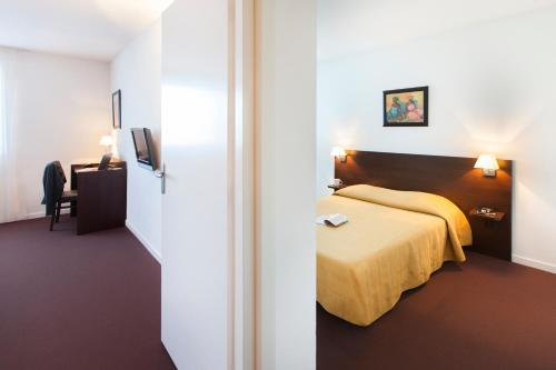 Aparthotel Adagio Access Strasbourg Illkirch : Guest accommodation near Lingolsheim