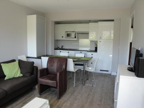 Le Pouliguen : Apartment near Le Pouliguen