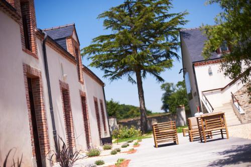 La Ferme Du Blanchot : Hotel near Crossac
