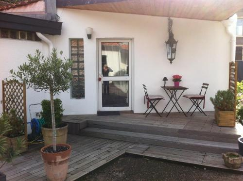 Le Clos Saint Quentin : Bed and Breakfast near Sainte-Ruffine