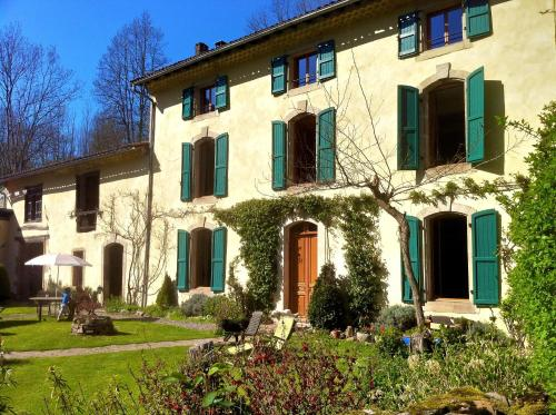 Tourné : Bed and Breakfast near Sieuras