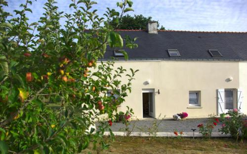 La Simonaie : Bed and Breakfast near Saint-Nicolas-de-Redon