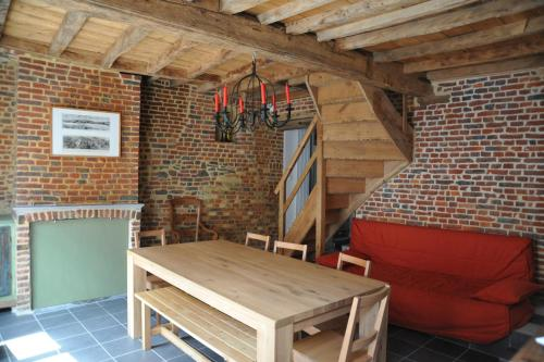 Gite de Flandre : Guest accommodation near Wormhout