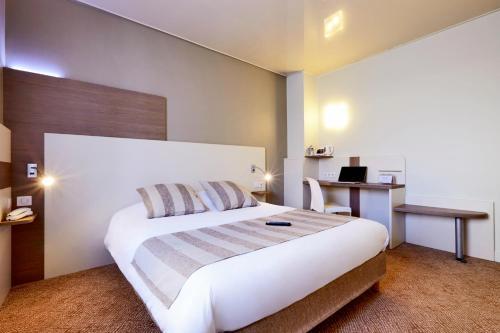 Kyriad Epinal Centre : Hotel near Épinal