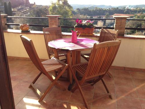 Petite Fleur d'Azur : Bed and Breakfast near Cagnes-sur-Mer