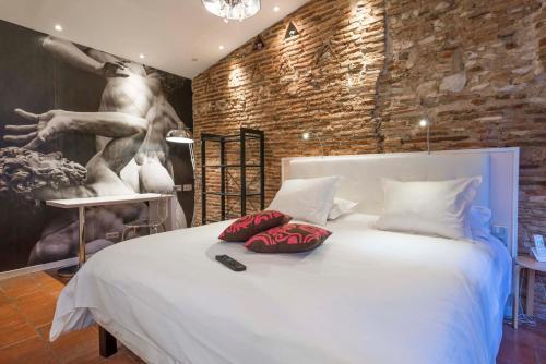 Europe Hôtel : Hotel near Guitalens-L'Albarède