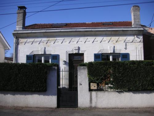 Le Clos Prévinquières : Bed and Breakfast near Pessac