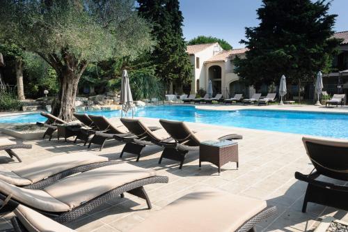 La Lune De Mougins - Hotel & Spa : Hotel near Valbonne