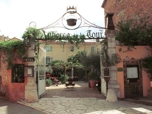 Auberge de la Tour : Hotel near Aups