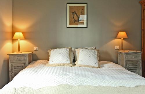 Les Ecuries : Apartment near Mulhouse
