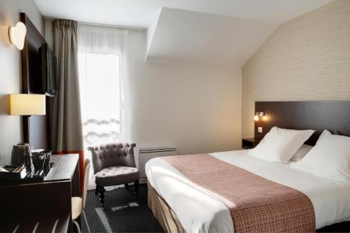 Best Western Hotel Gap : Hotel near Lettret