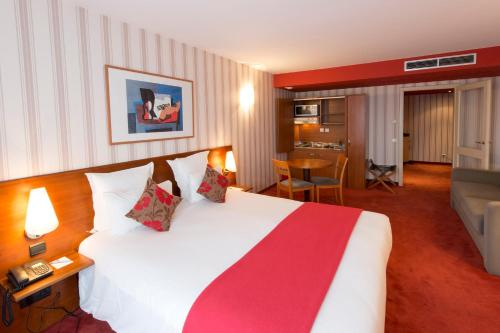 Le Jean-Sébastien Bach : Guest accommodation near La Wantzenau