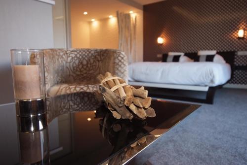 Le Privilège : Hotel near Taillis