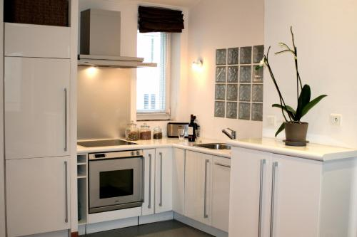 Appartement Vieille Ville : Apartment near Ajaccio