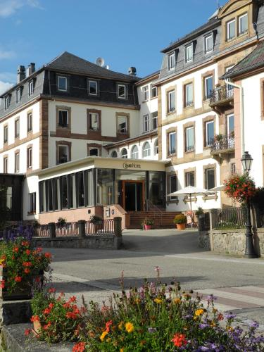 Le Grand Hotel du Hohwald by Popinns : Hotel near La Broque