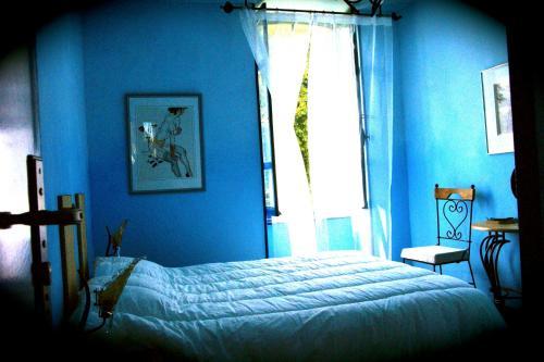 Auberge Magnette : Hotel near Vallon-en-Sully