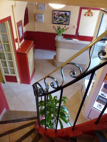 Hôtel de Provence : Hotel near La Roquebrussanne