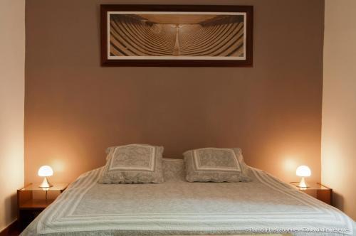 Le Rayon Vert : Bed and Breakfast near La Ciotat