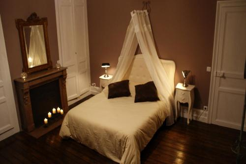 Chambres d'hôtes Obeaurepere : Bed and Breakfast near Boulogne-sur-Mer