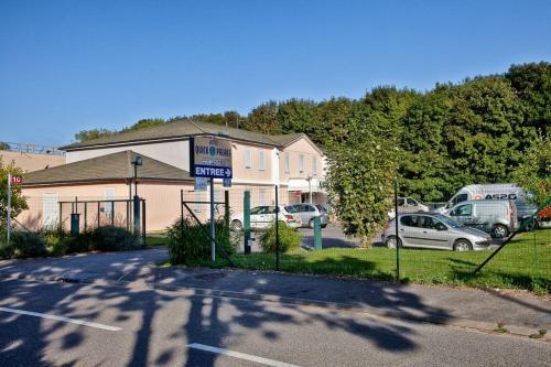 Glisy Hôtel : Hotel near Vadencourt
