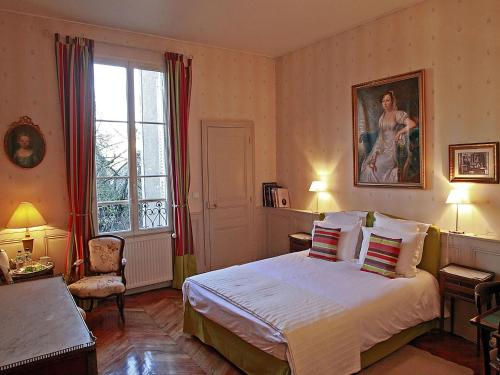 Les Chambres de Mathilde : Bed and Breakfast near Angers