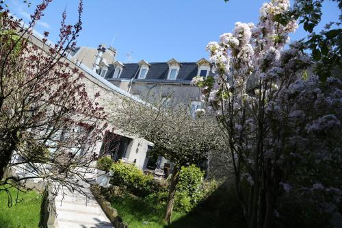 Hotel Du Centre : Hotel near Pittefaux