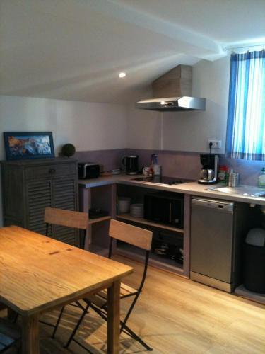 Home Sweet Home : Apartment near Marseille 7e Arrondissement