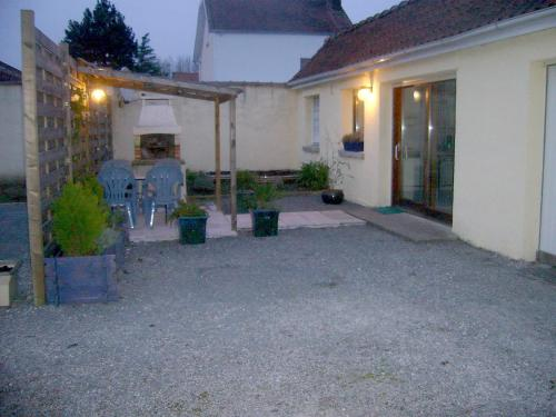 Gîte des Collines d'Artois : Guest accommodation near Liencourt