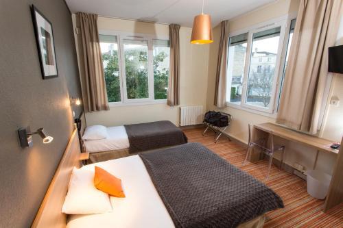 Brit Hotel du Parc Niort : Hotel near Niort