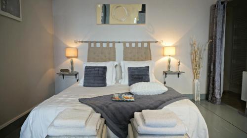 Little Suite - Suzanne : Apartment near La Madeleine