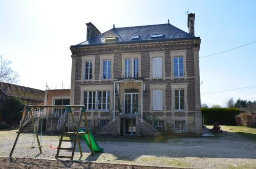 Le Betrot : Bed and Breakfast near Vulaines
