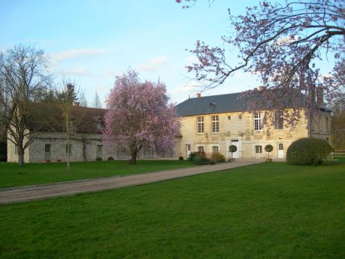 Chambres d'Hôtes Clos de Mondetour : Bed and Breakfast near Pacy-sur-Eure