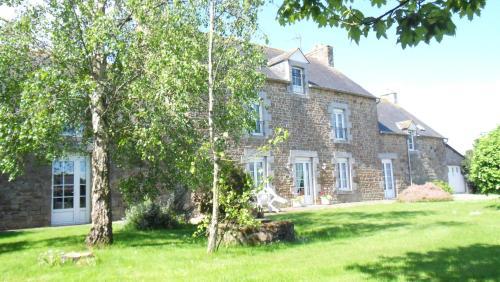 Maison de La Croix Galliot : Bed and Breakfast near Cherrueix