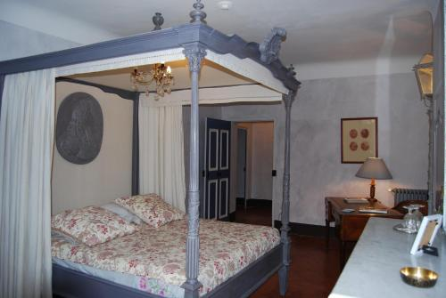 Maison Gonzagues : Bed and Breakfast near Châteauvert