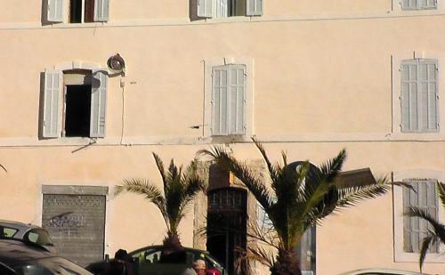 Hôtel de la Renaissance : Hotel near Marseille 1er Arrondissement