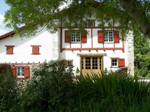 Maison Anderetea : Bed and Breakfast near Ayherre