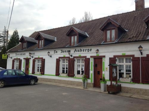 La Bonne Auberge : Bed and Breakfast near Rodelinghem