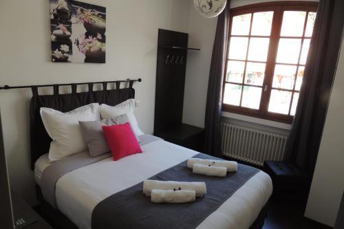 Hôtel Le Tivoli : Hotel near Salignac