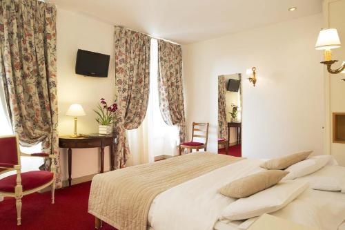 Hotel De Suede Saint Germain : Hotel near Paris 7e Arrondissement