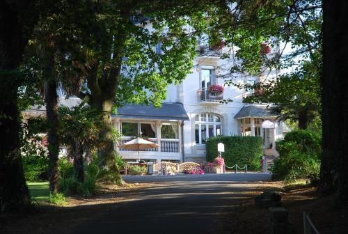 Hôtel Ker-Moor : Hotel near Bénodet
