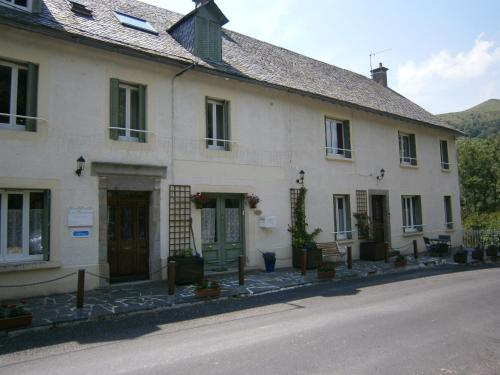 Les Sources : Bed and Breakfast near Gourdièges