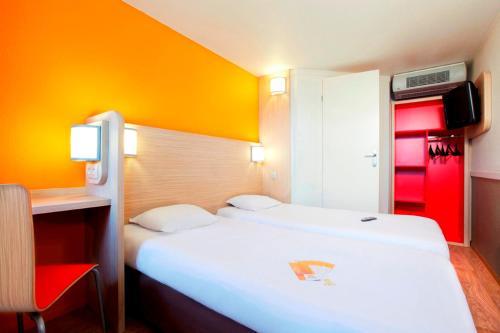 Premiere Classe Montauban : Hotel near Fabas