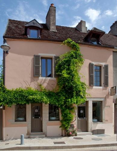 Vign 'Appart : Guest accommodation near Pagny-le-Château