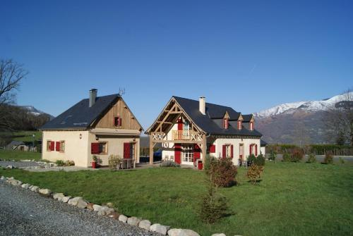 La Maison de Béatrice : Bed and Breakfast near Bun