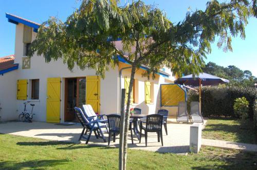 Village Océlandes : Guest accommodation near Uza