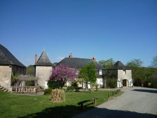 Château de Termes : Guest accommodation near Carennac