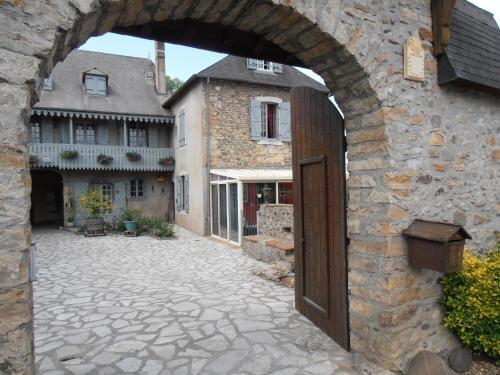 Gîte Tuyaret : Guest accommodation near Oloron-Sainte-Marie