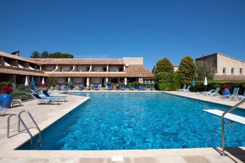 La Côte Bleue : Hotel near Villeveyrac