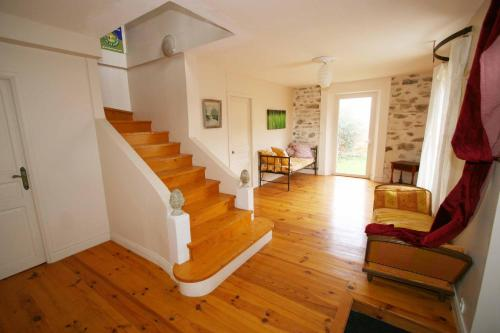 Chambres Cathares : Bed and Breakfast near Caunettes-en-Val